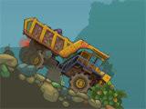 Hra - Mining Truck