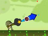 Hra - Mister Bazooka
