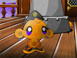 Hra - Monkey Go Happy Mini Monkeys 3