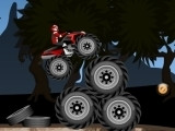 Hra - Monster ATV