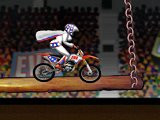 Hra - Moto X Madness 2