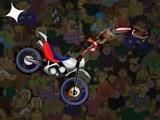 Hra - Motocross FMX
