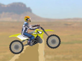 Hra - Motor Bike
