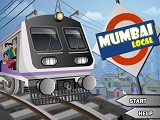 Hra - Mumbai Local