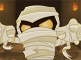 Hra - Mummy Blaster