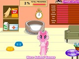 Hra - My Cute Pony Day Care