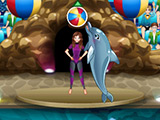 Hra - My Dolphin Show 4