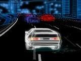 Hra - Neon Race 2