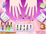 Hra - New Manicure Try