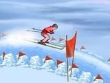 Hra - Nitro Ski