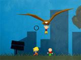 Hra - Nuclear Eagle