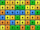 Hra - Numbers