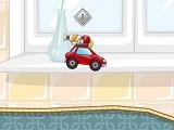 Hra - Paitball Racer
