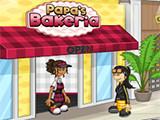 Hra - Papas Bakeria