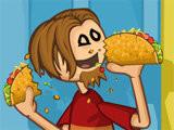 Hra - Papas Taco Mia!