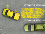 Hra - Parking Fury 2