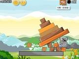 Hra - Piggy TNT