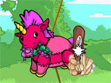 Hra - Pinata Hunter 2