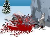 Hra - Pingu Blood