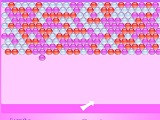 Hra - Pink Bubble Shooter