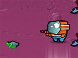 Hra - Planet Juicer