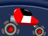 Hra - Planet Racer