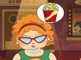 Hra - Popcorn Mania