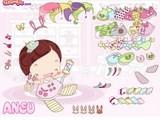 Hra - Postarej se o miminko