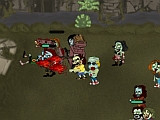 Hra - Pothead Zombies 2