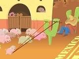 Hra - Prasečí Chřipka