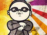 Hra - Psy Gentleman Dance