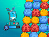 Hra - Puzzle Fuzz: Episode 2