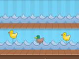 Hra - Quackshot