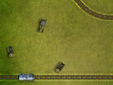Hra - Rail of War