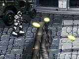 Hra - Revenge of Robots