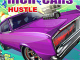 Hra - Rich Cars Hustle
