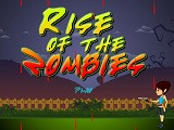 Hra - Rise of the Zombies