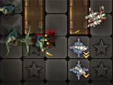Hra - Robots vs. Zombies 2
