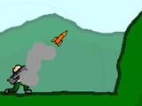 Hra - Rocket Man