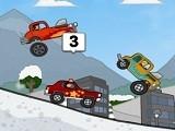 Hra - Rod Hots Hot Rod Racing