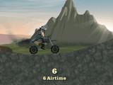 Hra - Rpg rider