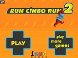 Hra - Run Cinbo Run 2