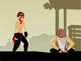 Hra - Run Ninja Run 3