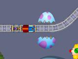 Hra - Runaway Train
