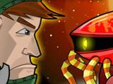 Hra - Rusty Planet