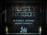 Hra - Rusty Robot