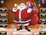 Hra - Santa Claus Dress Up