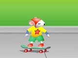 Hra - Skateboarding