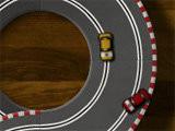 Hra - Slot Car