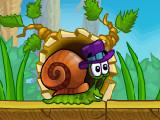 Hra - Snail Bob 5